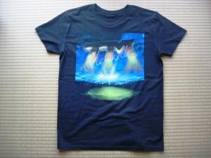 TM NETWORK I am Tシャツ