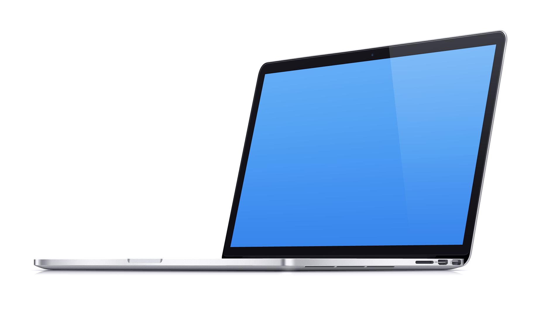 Macbook_Proの画像
