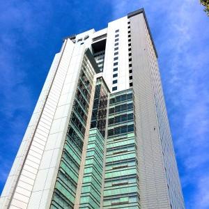 法政大学市ヶ谷キャンパスボアソナードタワー