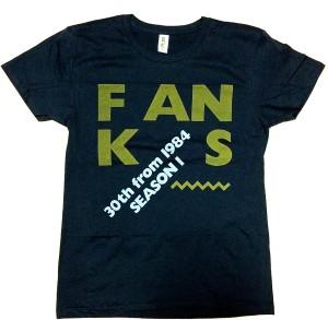 FANKS Tシャツ